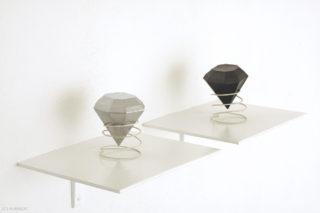 Silver 2014-01 (Kent) / Graphite 2014-02 (Kent)