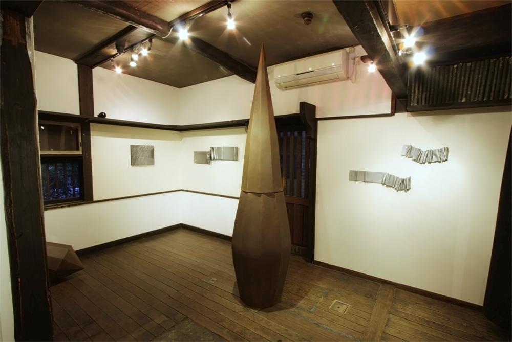 アユミギャラリー 展示風景 2018年