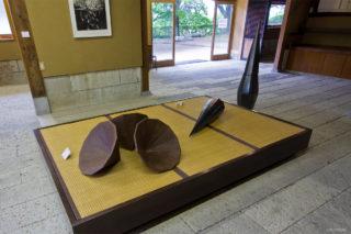 栗田美術館(栃木, 足利)